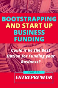 Could Bootstrapping be the Best Option to Fund Your Business? Let's See…