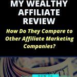 affiliate marketing companies