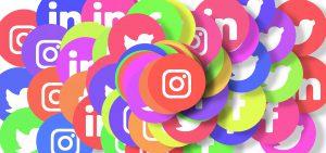 organic social media growth hacking