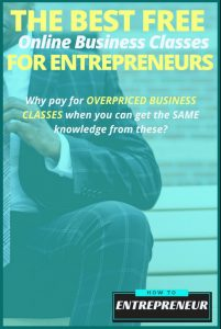 Best Free Online Business Classes: Stop Overpaying on Courses and Try Some of These!