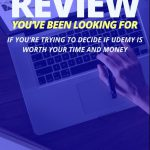 the udemy review