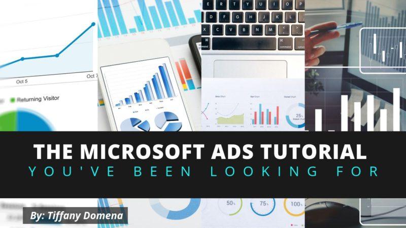 Microsoft Ads Tutorial Thumbnail