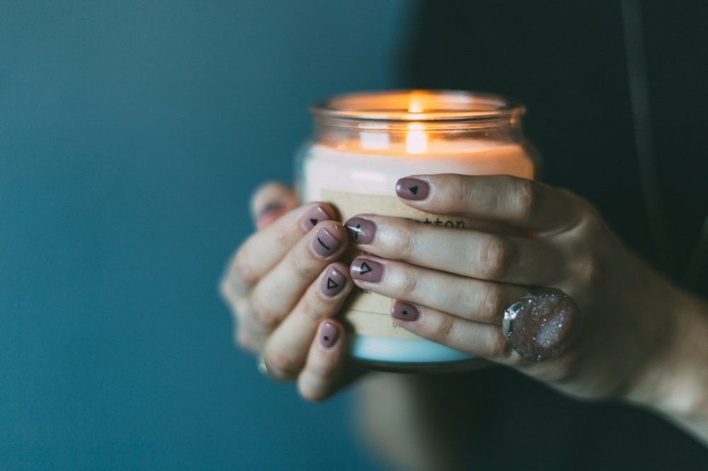 how to start a candle making business