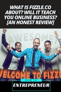 What is Fizzle.Co About? A Review
