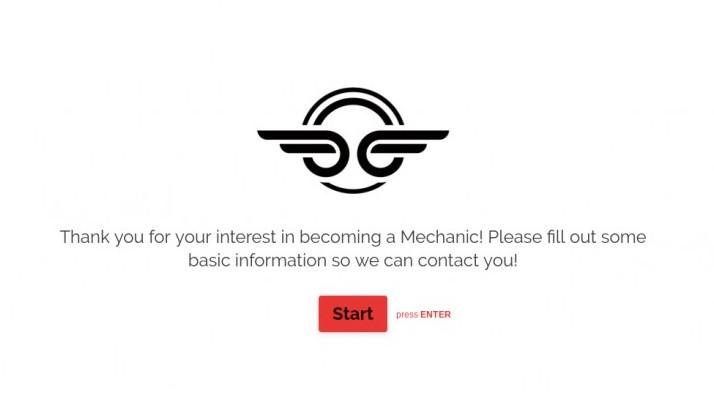what is a bird mechanic