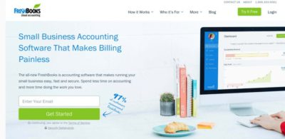 What is Freshbooks? A Good Accounting Software for You? [Review]