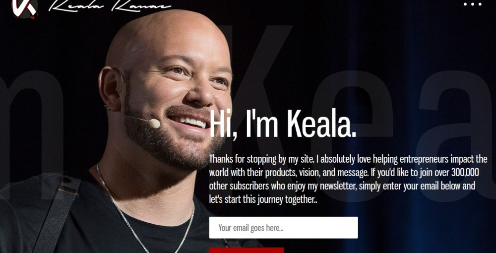is keala kanae a scam artist