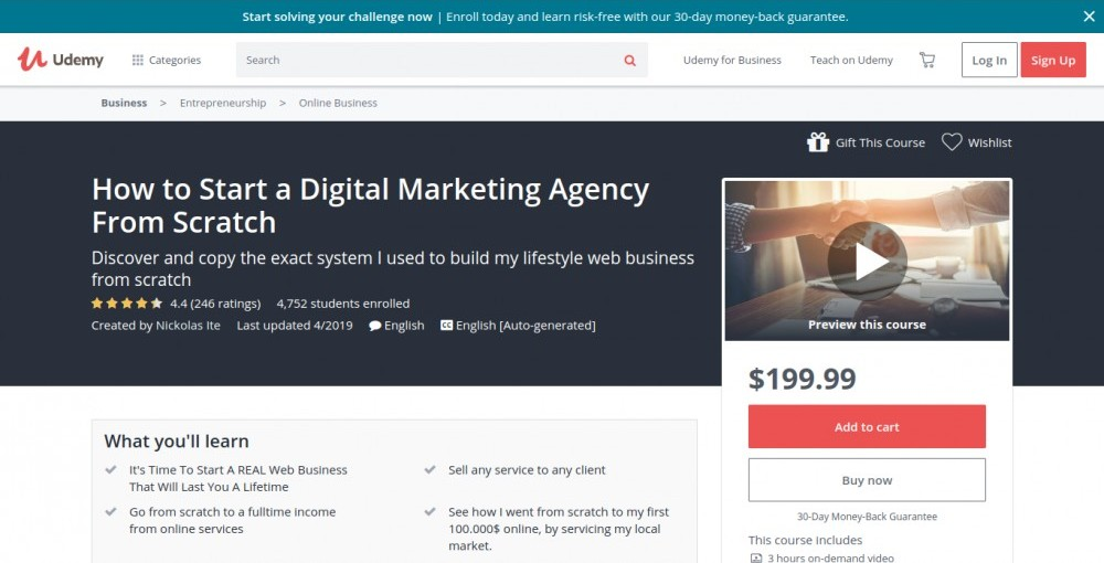 4 Best Places to Learn How to Start a Digital Marketing Agency | #4 recommendation