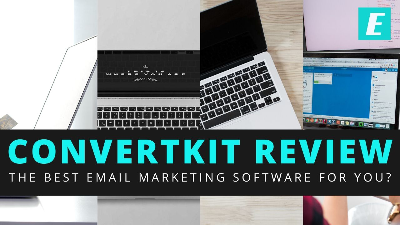 Convertkit Review Thumbnail