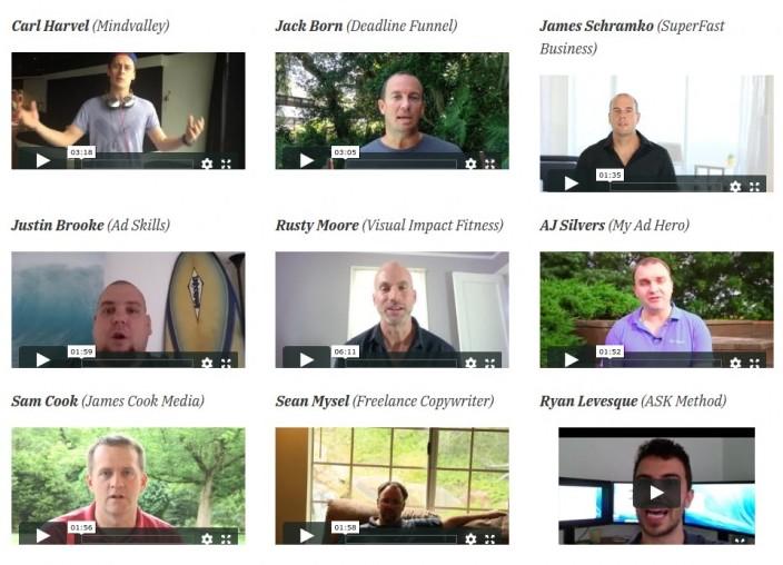 autoresponder madness review | video testimonials