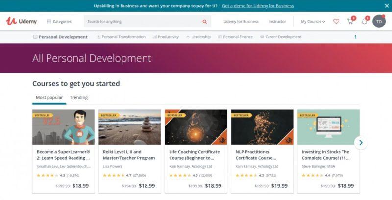 skillshare review | skillshare alternatives