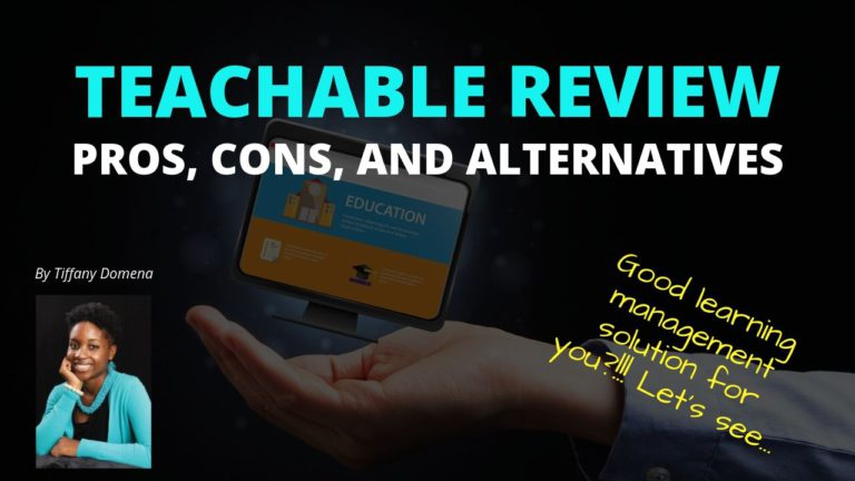 Teachable Review