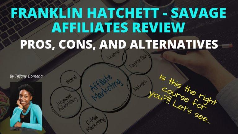 Savage affiliate review thumbnail
