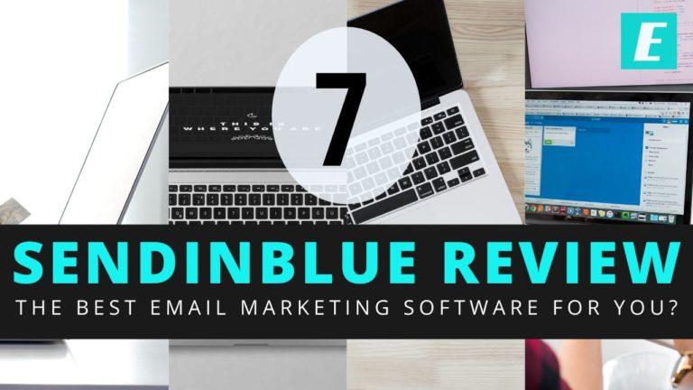 SendinBlue review Thumbnail