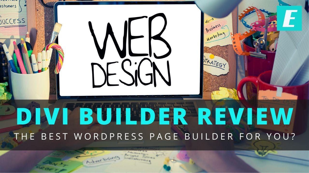 Divi Builder Review Thumbnail