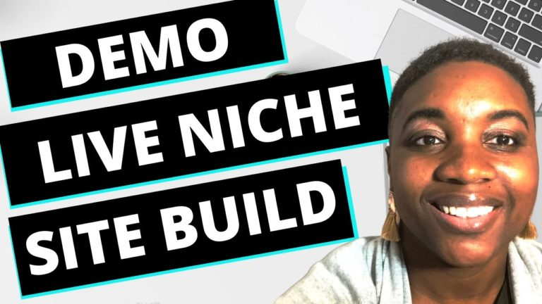 How to Make an Affiliate Marketing Website | Step-by-Step Demo - Featured Image