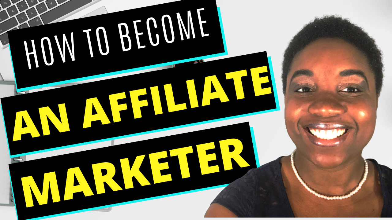 How to Become an Affiliate Marketer - Featured Image