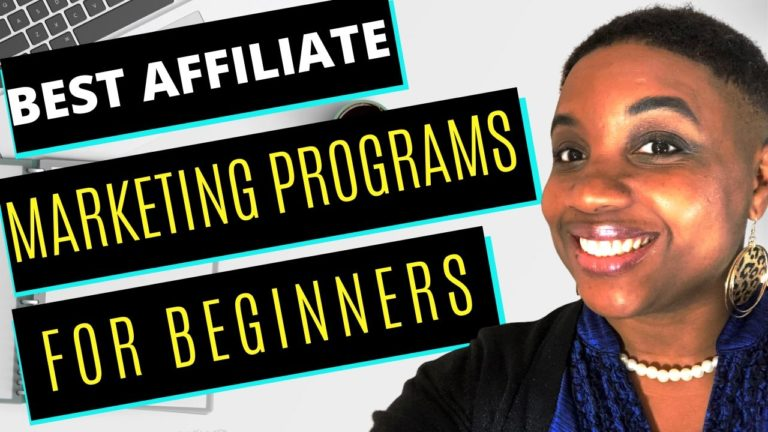 What are the best affiliate marketing programs for beginners? - Featured Image