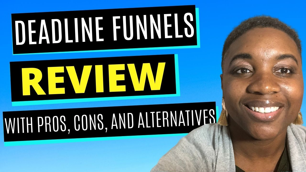 Deadline Funnel Review - Featured Image