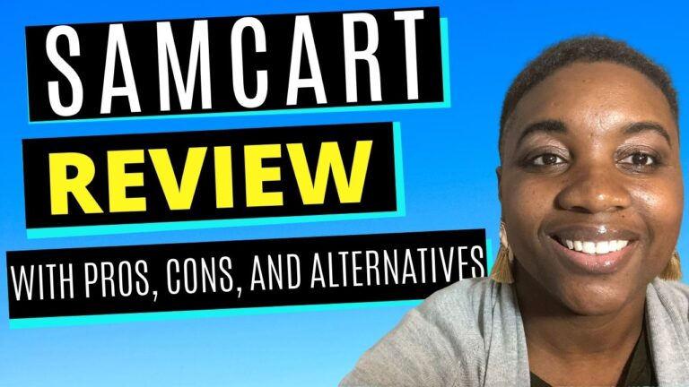 SamCart Review: Pros, Cons, and Alternatives [Featured Image]
