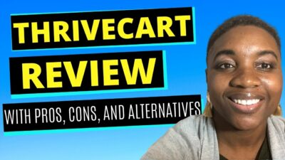 ThriveCart Review - Featured Image