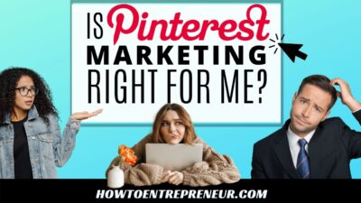 Is Pinterest Marketing Right for Me? - Featured Image