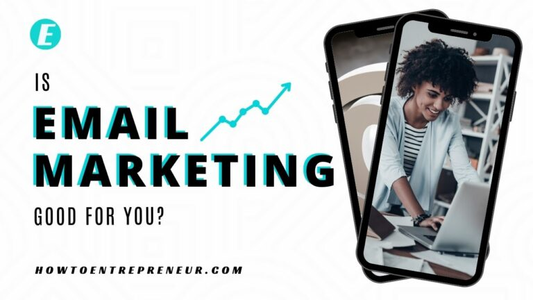 Is Email Marketing a Good Option for Me? - Featured Image