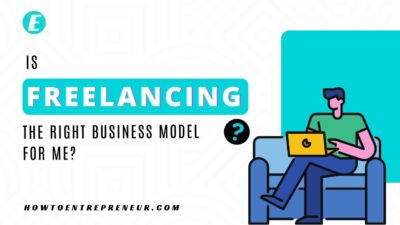 Is Freelancing the Right Business Model for Me? - Featured Image