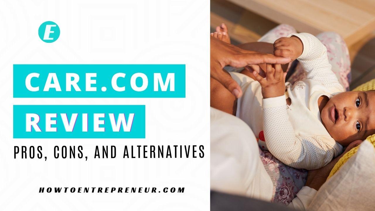 Care.com Review